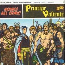 Cómics: FLASH GORDON-HEROES DEL COMIC DE BURU LAN COMICS Nº 33. Lote 66279038