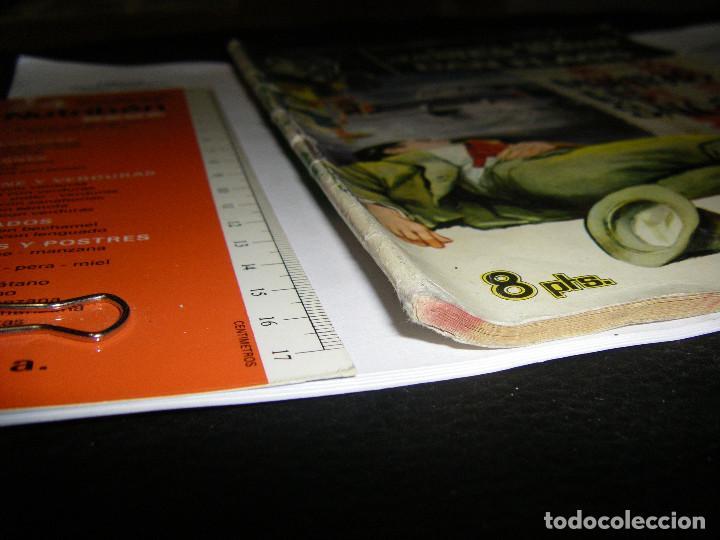 Cómics: AGENTE 007 JAMES BOND. DAN FLAGG. MORIRAS EN SAIGON - Foto 2 - 67391761