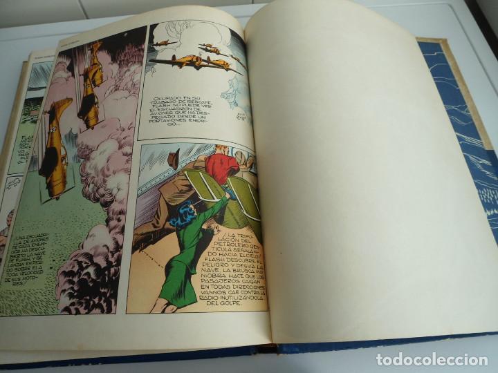 Cómics: 1 FLASH GORDON - HEROES DEL COMIC . TOMO 1 - BURU LAN EDICIONES 1971 - Foto 14 - 72155799