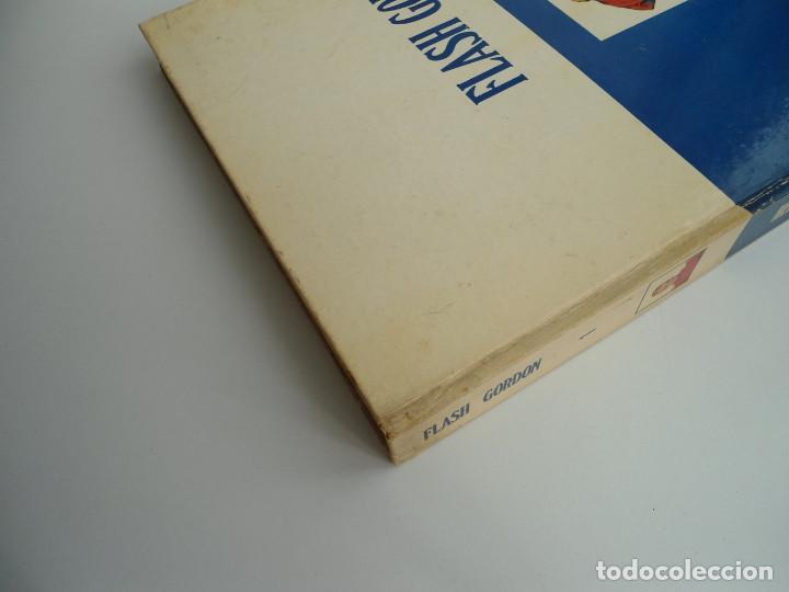 Cómics: 1 FLASH GORDON - HEROES DEL COMIC . TOMO 1 - BURU LAN EDICIONES 1971 - Foto 18 - 72155799