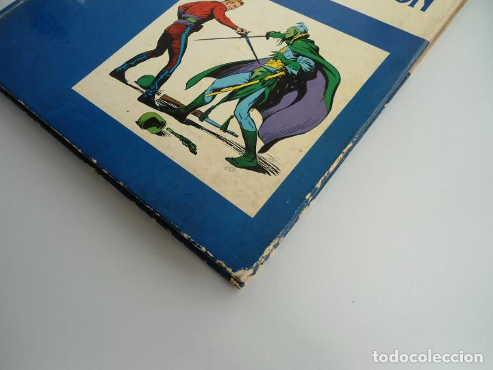 Cómics: 1 FLASH GORDON - HEROES DEL COMIC . TOMO 1 - BURU LAN EDICIONES 1971 - Foto 20 - 72155799