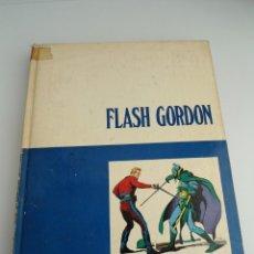 Cómics: 3 FLASH GORDON - HEROES DEL COMIC . TOMO 3 - BURU LAN EDICIONES 1972. Lote 72157651