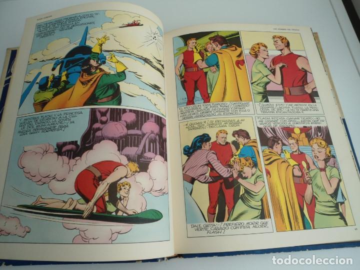 Cómics: 3 FLASH GORDON - HEROES DEL COMIC . TOMO 3 - BURU LAN EDICIONES 1972 - Foto 10 - 72157651