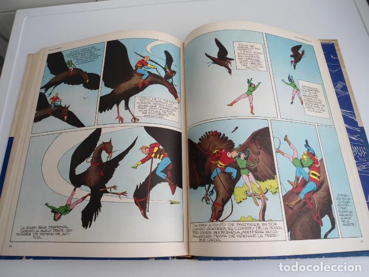 Cómics: 3 FLASH GORDON - HEROES DEL COMIC . TOMO 3 - BURU LAN EDICIONES 1972 - Foto 14 - 72157651