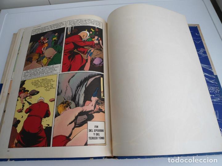 Cómics: 3 FLASH GORDON - HEROES DEL COMIC . TOMO 3 - BURU LAN EDICIONES 1972 - Foto 15 - 72157651