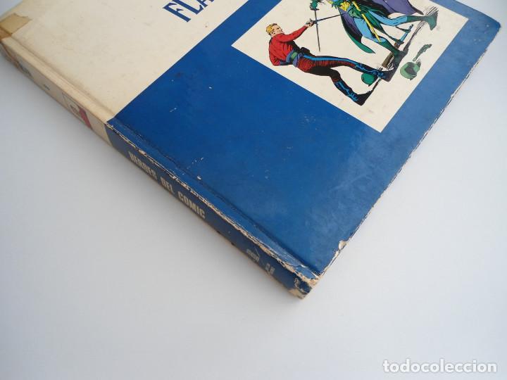 Cómics: 3 FLASH GORDON - HEROES DEL COMIC . TOMO 3 - BURU LAN EDICIONES 1972 - Foto 18 - 72157651