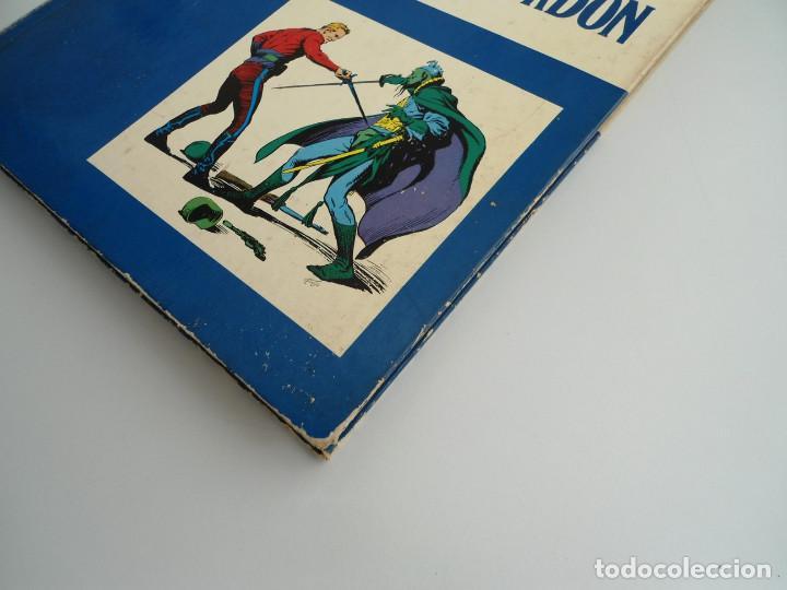 Cómics: 3 FLASH GORDON - HEROES DEL COMIC . TOMO 3 - BURU LAN EDICIONES 1972 - Foto 20 - 72157651
