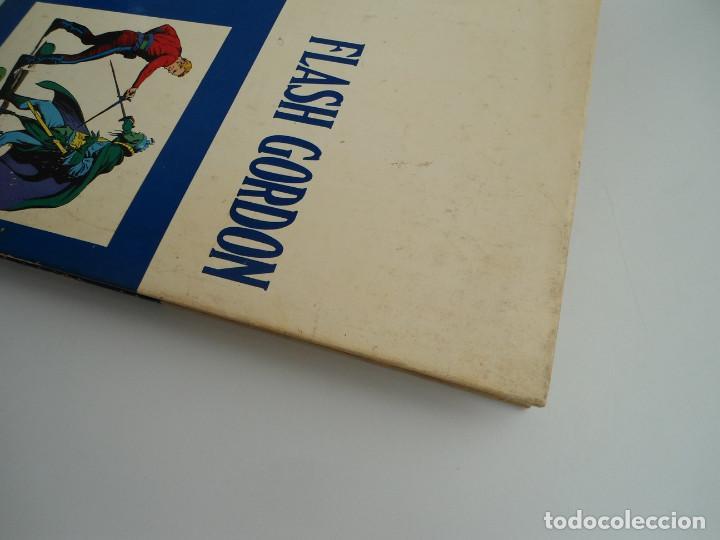 Cómics: 3 FLASH GORDON - HEROES DEL COMIC . TOMO 3 - BURU LAN EDICIONES 1972 - Foto 21 - 72157651