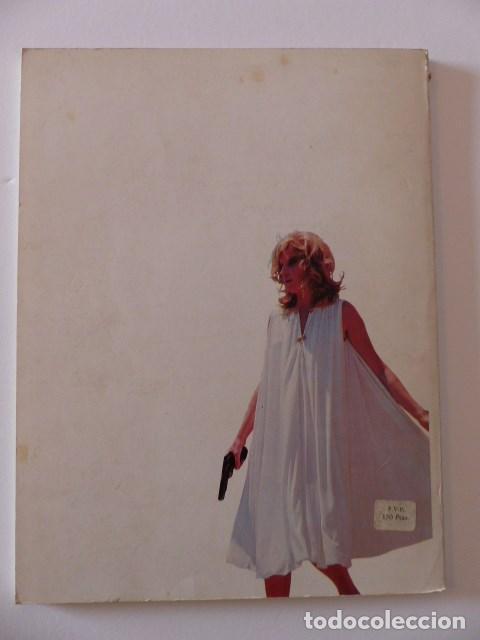 Cómics: MODESTY BLAISE . EL INGENIO DE MRS DRAKE. BURU LAN - Foto 2 - 74978595