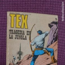 Cómics: TEX BURULAN (BURU-LAN) Nº 75. Lote 75113739