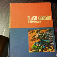 Cómics: FLASH GORDON. TOMO 01. EL RAYO CELESTE. Lote 75506211