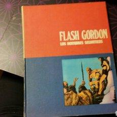 Cómics: FLASH GORDON. TOMO 02. LOS HOMBRES SELVATICOS. Lote 75506309
