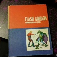 Cómics: FLASH GORDON. TOMO 1. PRISIONERO DE MING. Lote 75506594