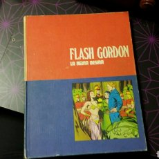 Cómics: FLASH GORDON. TOMO 2. LA REINA DESIRA. Lote 75506694