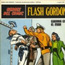 Cómics: FLASH GORDON 13 - HEROES DEL COMIC - BURU LAN. Lote 76020995
