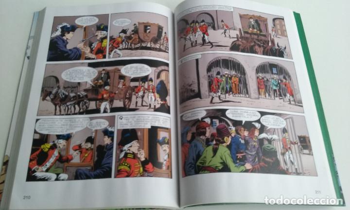 Cómics: ZAGOR Nº 37 EDICION ORIGINAL ITALIANA A COLOR. - Foto 2 - 77295545