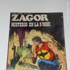 Cómics: ZAGOR BURULAN (BURU-LAN) Nº 59. Lote 77550293