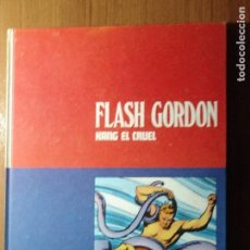Cómics: FLASH GORDON TOMO Nº3 DE BURULAN. Lote 78255045