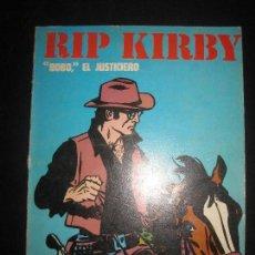 Cómics: RIP KIRBY. BOBO EL JUSTICIERO. Nº 7. BURULAN EDICIONES 1974.. Lote 78603629