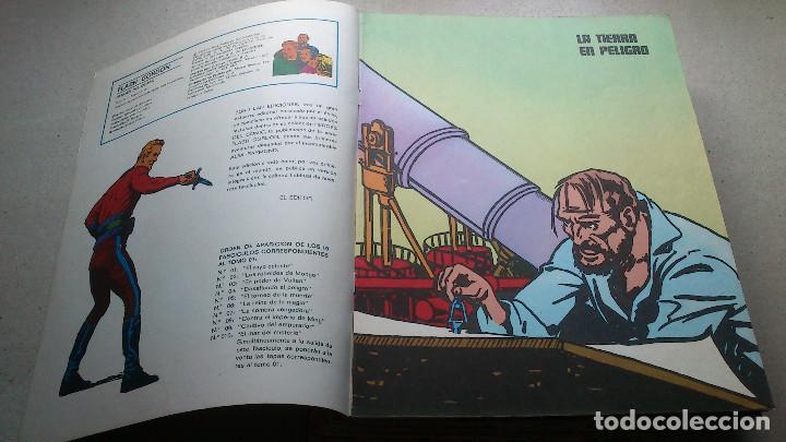 Cómics: FLASH GORDON - HEROES DEL COMIC - LOTE 23 EJEMPLARES EN FABULOSO ESTADO - 1ª EDICIÓN - Foto 4 - 79167025