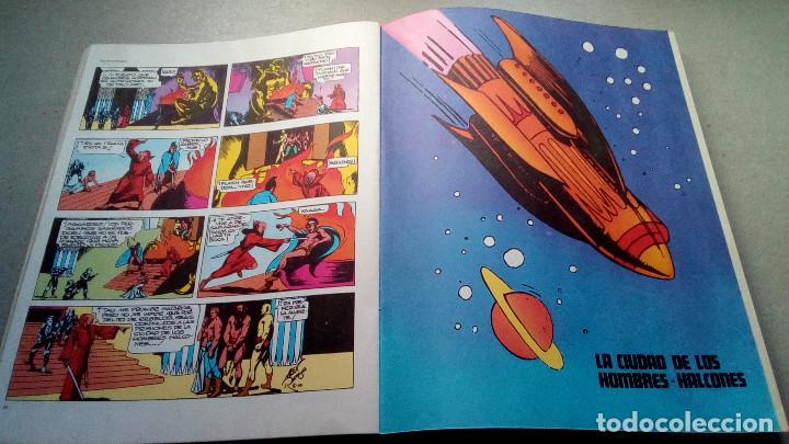 Cómics: FLASH GORDON - HEROES DEL COMIC - LOTE 23 EJEMPLARES EN FABULOSO ESTADO - 1ª EDICIÓN - Foto 8 - 79167025