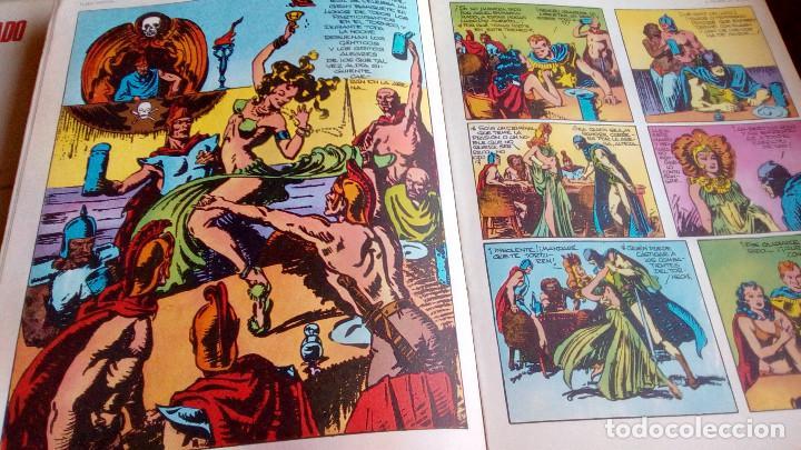 Cómics: FLASH GORDON - HEROES DEL COMIC - LOTE 23 EJEMPLARES EN FABULOSO ESTADO - 1ª EDICIÓN - Foto 13 - 79167025