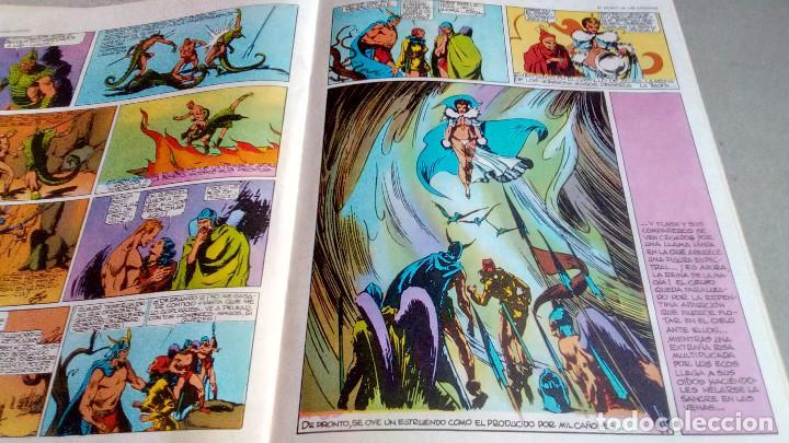 Cómics: FLASH GORDON - HEROES DEL COMIC - LOTE 23 EJEMPLARES EN FABULOSO ESTADO - 1ª EDICIÓN - Foto 14 - 79167025