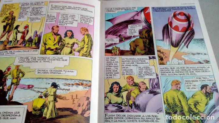 Cómics: FLASH GORDON - HEROES DEL COMIC - LOTE 23 EJEMPLARES EN FABULOSO ESTADO - 1ª EDICIÓN - Foto 23 - 79167025