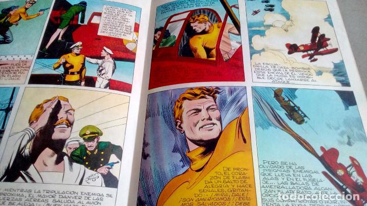 Cómics: FLASH GORDON - HEROES DEL COMIC - LOTE 23 EJEMPLARES EN FABULOSO ESTADO - 1ª EDICIÓN - Foto 25 - 79167025