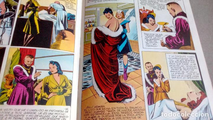 Cómics: FLASH GORDON - HEROES DEL COMIC - LOTE 23 EJEMPLARES EN FABULOSO ESTADO - 1ª EDICIÓN - Foto 26 - 79167025