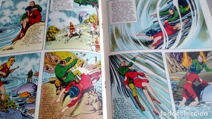 Cómics: FLASH GORDON - HEROES DEL COMIC - LOTE 23 EJEMPLARES EN FABULOSO ESTADO - 1ª EDICIÓN - Foto 29 - 79167025