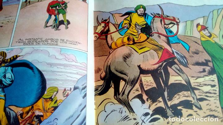 Cómics: FLASH GORDON - HEROES DEL COMIC - LOTE 23 EJEMPLARES EN FABULOSO ESTADO - 1ª EDICIÓN - Foto 32 - 79167025