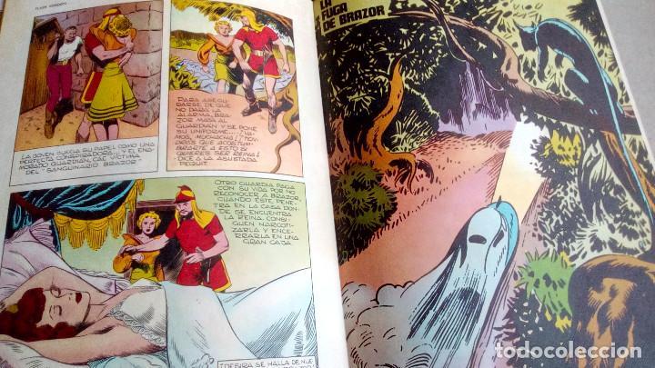 Cómics: FLASH GORDON - HEROES DEL COMIC - LOTE 23 EJEMPLARES EN FABULOSO ESTADO - 1ª EDICIÓN - Foto 35 - 79167025