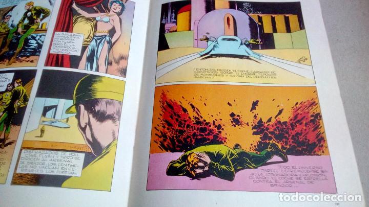 Cómics: FLASH GORDON - HEROES DEL COMIC - LOTE 23 EJEMPLARES EN FABULOSO ESTADO - 1ª EDICIÓN - Foto 37 - 79167025
