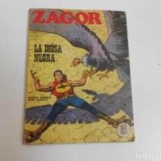 Cómics: ZAGOR Nº 40. Lote 79479333