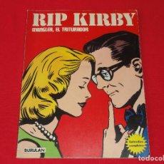 Cómics: RIP KIRBY. TOMO 2. MANGLER EL TRITURADOR C-17 B. Lote 79751109