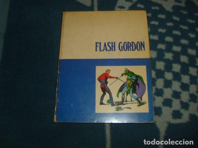 FLASH GORDON TOMO 1 HEROES DEL COMIC (Tebeos y Comics - Buru-Lan - Flash Gordon)