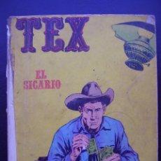 Comics : TEX Nº 2, BURU LAN. Lote 80339449