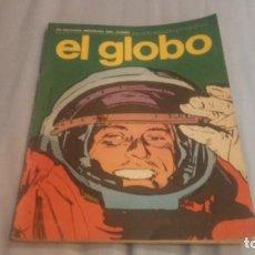 Cómics: EL GLOBO Nº20 EDICIONES BURULAN 1974. Lote 82408500
