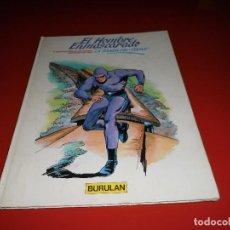 Cómics: EL HOMBRE ENMASCARADO Nº 14 - BURULAN. Lote 82488252