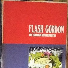 Cómics: FLASH GORDON. Lote 82605104