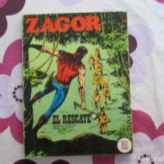 Cómics: ZAGOR 32. Lote 82870356