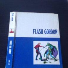 Cómics: TAPAS FLASH GORDON TOMO 1 BURU LAN. Lote 82961679