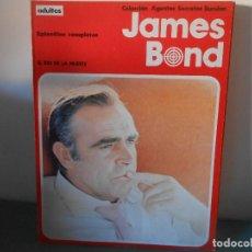 Cómics: JAMES BOND -EL RIO DE LA MUERTE. Lote 83157700