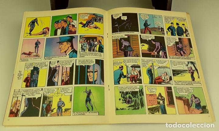 Cómics: HEROES DEL COMIC. EL HOMBRE ENMASCARADO. 18 EJEM(VER DESCRIP). EDIC. BURULAN. 1971/72. - Foto 11 - 83992260
