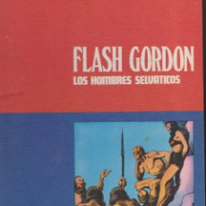 Cómics: FLASH GORDON BURU LAN TOMO Nº 02. Lote 84269600