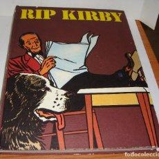 Cómics: RIP KIRBY. Nº 3. BURULAN. 1973.. Lote 84981516