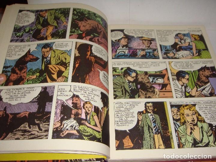 Cómics: Rip Kirby. Nº 3. Burulan. 1973. - Foto 3 - 84981516