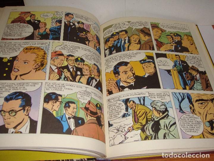Cómics: Rip Kirby. Nº 3. Burulan. 1973. - Foto 5 - 84981516