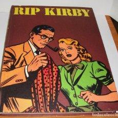 Cómics: RIP KIRBY. Nº 2. BURULAN. 1973.. Lote 84981748